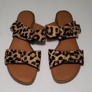 Franco sarto sandals size 10m
